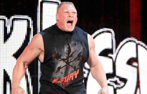 Brock Lesnar's Drug Test Failures Resulted in Big Changes to the WWE Draft