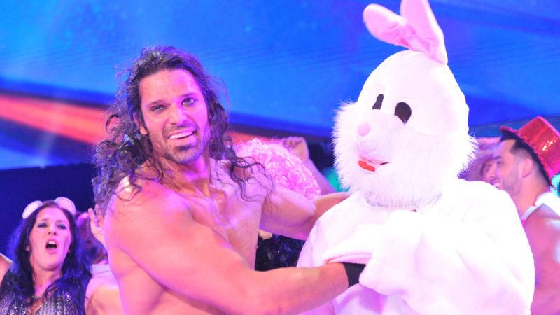 Bunny - Adam Rose
