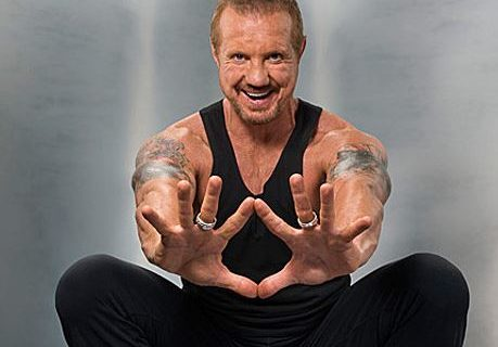 Dimond Dallas Page on Who WWE Should Push, Auditioning Over the Phone for Dusty Rhodes