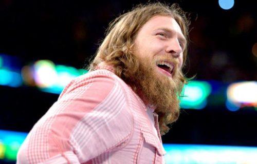 Daniel Bryan Talks Sting's WWE Debut, Ziggler's Big Win, His WWE Return, The Authority, More