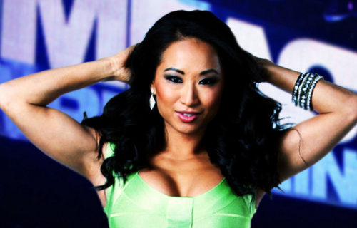 Gail Kim Speaks About WWE Divas, Dixie Carter Going Through A Table, TNA Hall Of Fame