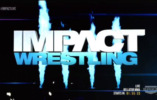 Special TNA Impact Airing on YouTube This Week, Network Execs at TNA HQ, Tapings Update