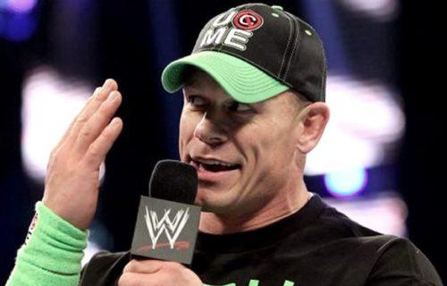 #1 Contender Interview on RAW Tonight, News on WWE's Upcoming Flintstones Movie, Sting Art