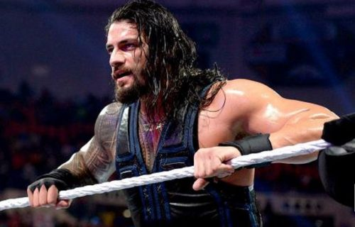 Backstage News on Roman Reigns, New MSG Match for Orton, More Wishes Granted by Cena