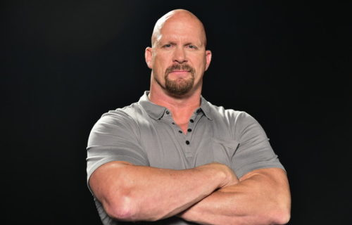 Steve Austin Training for a WWE Comeback?, Austin Wraps Filming on New Season of TV Show
