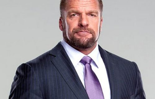 Triple H Allegedly Says Racist Remarks Around WWE Employees