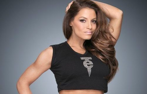 Trish Stratus Comments On WWE's Brand Extension