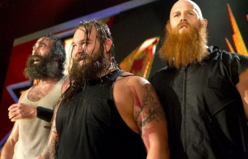 WWE Teasing A New Feud For The Wyatt Family