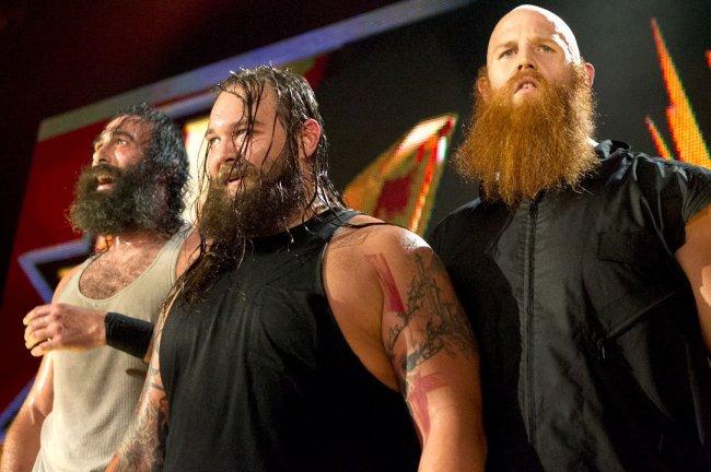 Wyatt Family 2