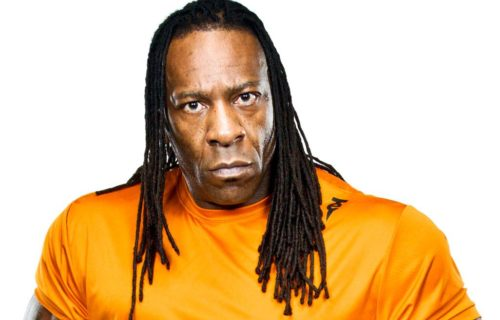 Booker T Claims That Tough Enough Should Be About Finding The Next WWE Superstar, Not The Next Reality Superstar