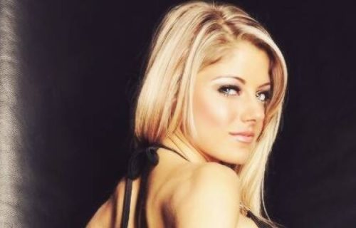 Alexa Bliss on Studying Rey and Sin Cara, Training Under Sara Del Rey, Eating Disorder, More