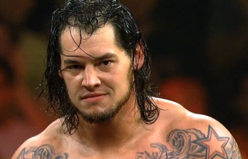 Baron Corbin Talks About Developing His Character, Working NXT Live Events, His Finisher, More