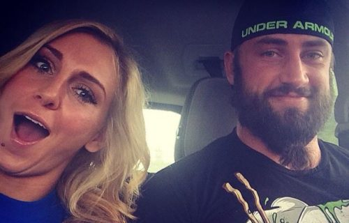 Bram And Charlotte Officially Divorced