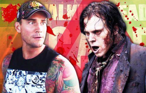 New Talents Report to Performance Center, CM Punk Leads Fans on Walking Dead Escape