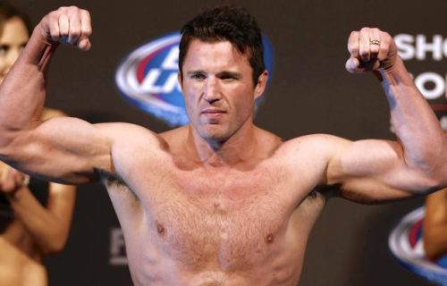 Chael Sonnen Says Vince McMahon Offered Him $5 Million To Join WWE