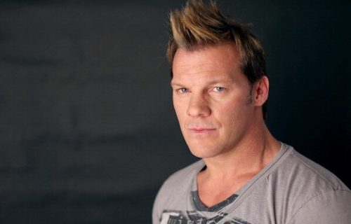 Chris Jericho Talks About WWE Survivor Series, The Authority Keeping Power, Fozzy, More