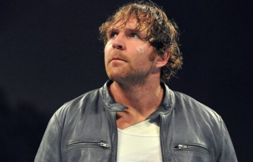 What Happened After WWE TLC with Dean Ambrose In the Ring, Paul Heyman on John Cena