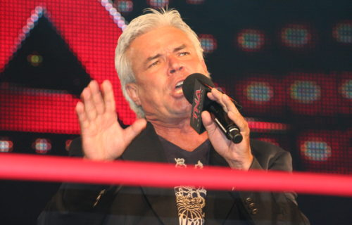 Contractual Issues Between TNA and Eric Bischoff?, No Change In Status of TNA TV Deal, More
