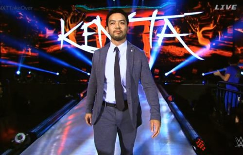 News for Tonight's WWE SmackDown Tapings, Hideo Doing a Weekly Column, Possible Injury