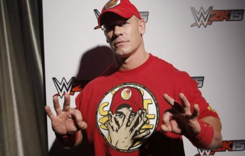 John Cena Has Words for Brock Lesnar, WWE Total Divas Viewership, AJ Lee Cuts a Promo