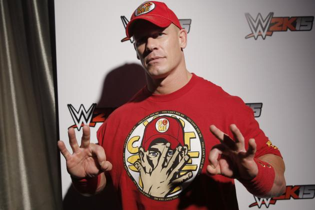 John Cena 9