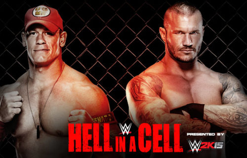 WWE Hell In a Cell Twitter TV Ratings Up, News for Tonight's WWE TV Tapings, Birthdays