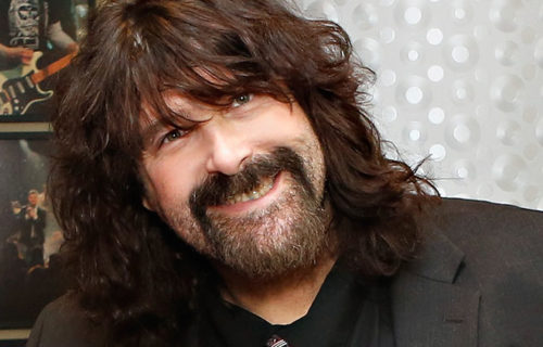 Mick Foley Says Sky Is the Limit for One WWE Superstar, Says Goldust's Current Run Is Inspiring