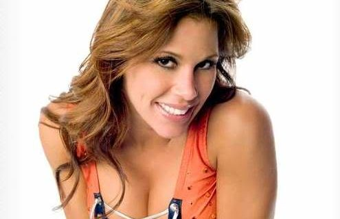 Mickie James Talks Nerves Over Facing Asuka, Preparation for the Match-Up, Getting the Opportunity to Return to WWE