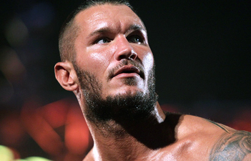 Randy Orton Pulled from Tonight's WWE Live Event