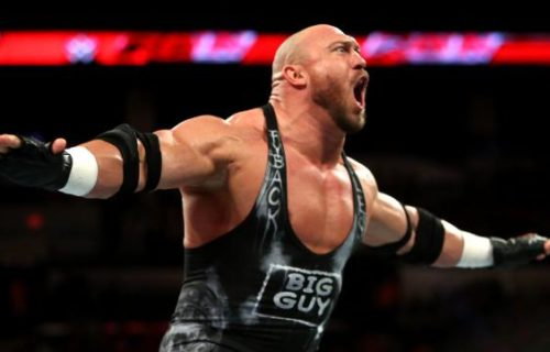 Ryback Talks Redemption on RAW, Vince and Austin Video, HHH and Stephanie, Hakushi