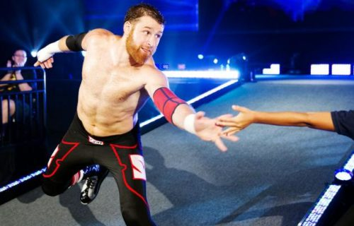 NXT Star Wrestling Tonight On WWE Main Event, Top Ten Moments From Raw, Lilian Garcia Update