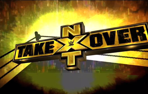 Spoiler: First Match Announced For WWE NXT Takeover: Dallas