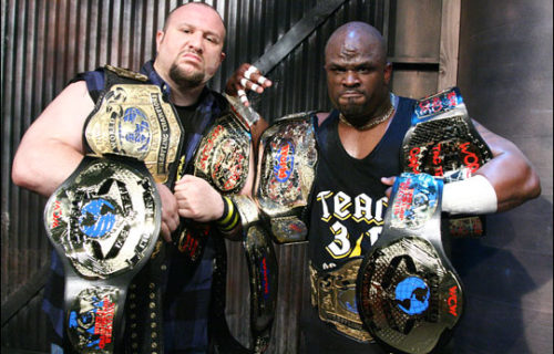 TNA Edits Big Segment from Bound For Glory Broadcast, WWE Mentioned by TNA Announcer