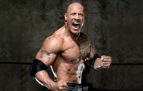 The Rock Makes Surprise Return to WWE TV on RAW