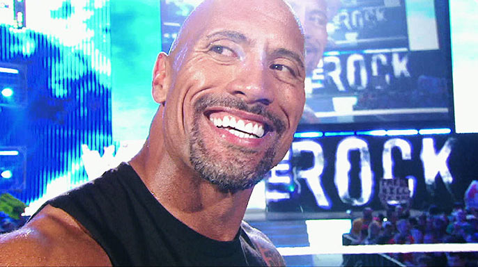 The Rock 3