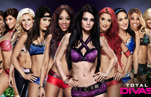 Fifth Season Of Total Divas Added To The WWE Network - Complete Details