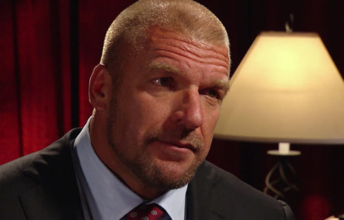 The Reason Why Triple H Did Not Appear On Monday's Episode Of WWE RAW