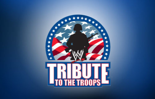 More Details on WWE's 2014 Tribute to the Troops