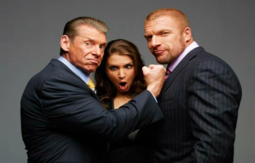WWE Bringing Back Nixed Storyline for Vince McMahon and The Authority at WrestleMania?