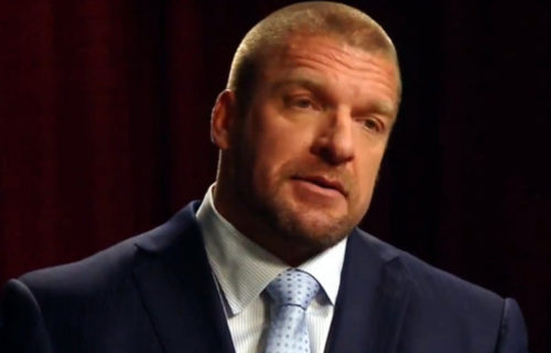 Triple H Makes Rare Request for Feedback, Update on Injured WWE Diva, WWE Stars Visit Hospital
