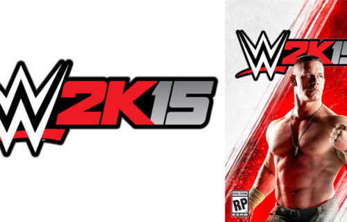 2K Announces New WCW DLC and More for WWE 2K15