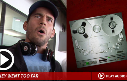 TMZ Covers CM Punk Interview; Fired On His Wedding Day, Kelly Kelly Shoot Interview Preview