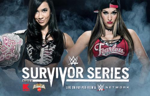 Regal Looks Back at IC Title Win, AJ Lee Talks Survivor Series, Punk Left Off Website, WWE App