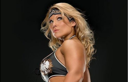 Beth Phoenix apparently getting title match at WrestleMania