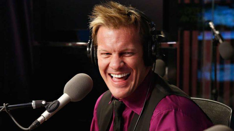 Chris Jericho 5