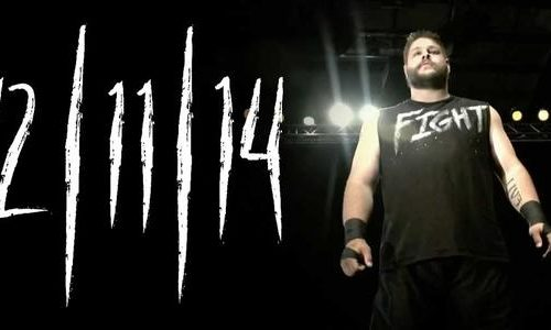 Kevin Steen on His New WWE NXT Name, WWE on Potential RAW General Managers, Russo