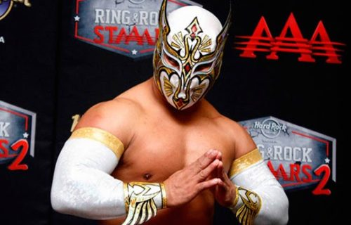 Original Sin Cara Talks About Racism In WWE