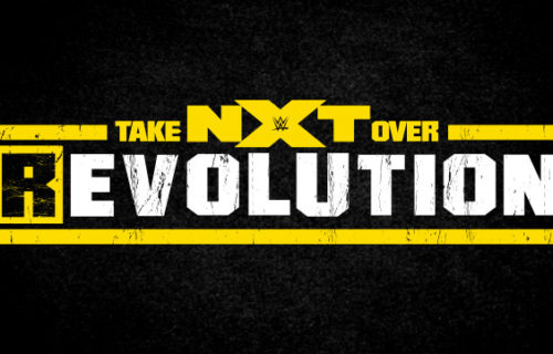 ThunderStruck: WWE NXT TakeOver: R Evolution Analysis