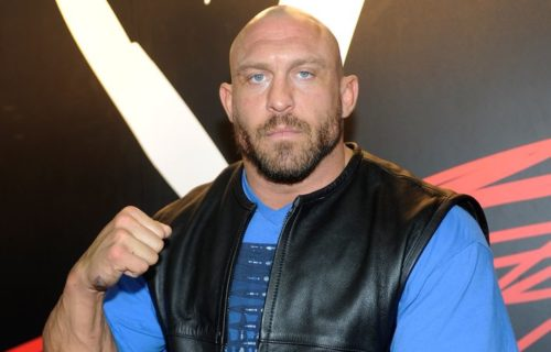 Ryback Responds To CM Punk's Recent Comments Flaming Him