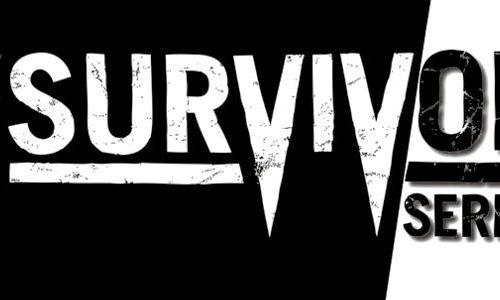 Poster Reveals 10 Members Of Team Cena vs. Team Authority Survivor Series Match?